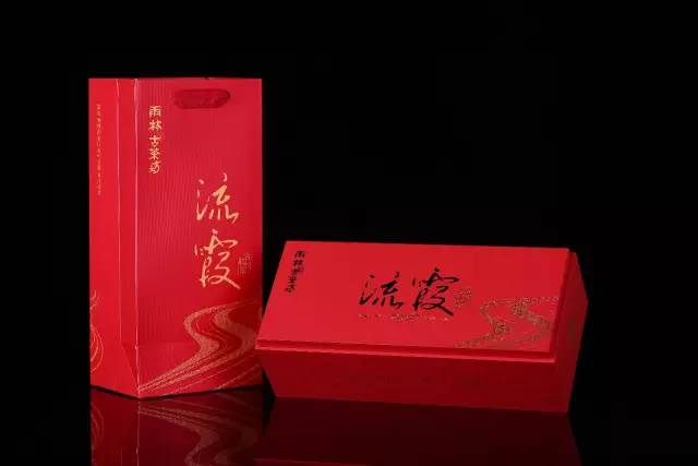 2014雨林古树红茶【流霞】,基于大量的实验与制茶师傅丰富的经验,雨林