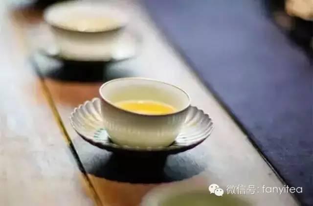 一个人喝茶,却是境界